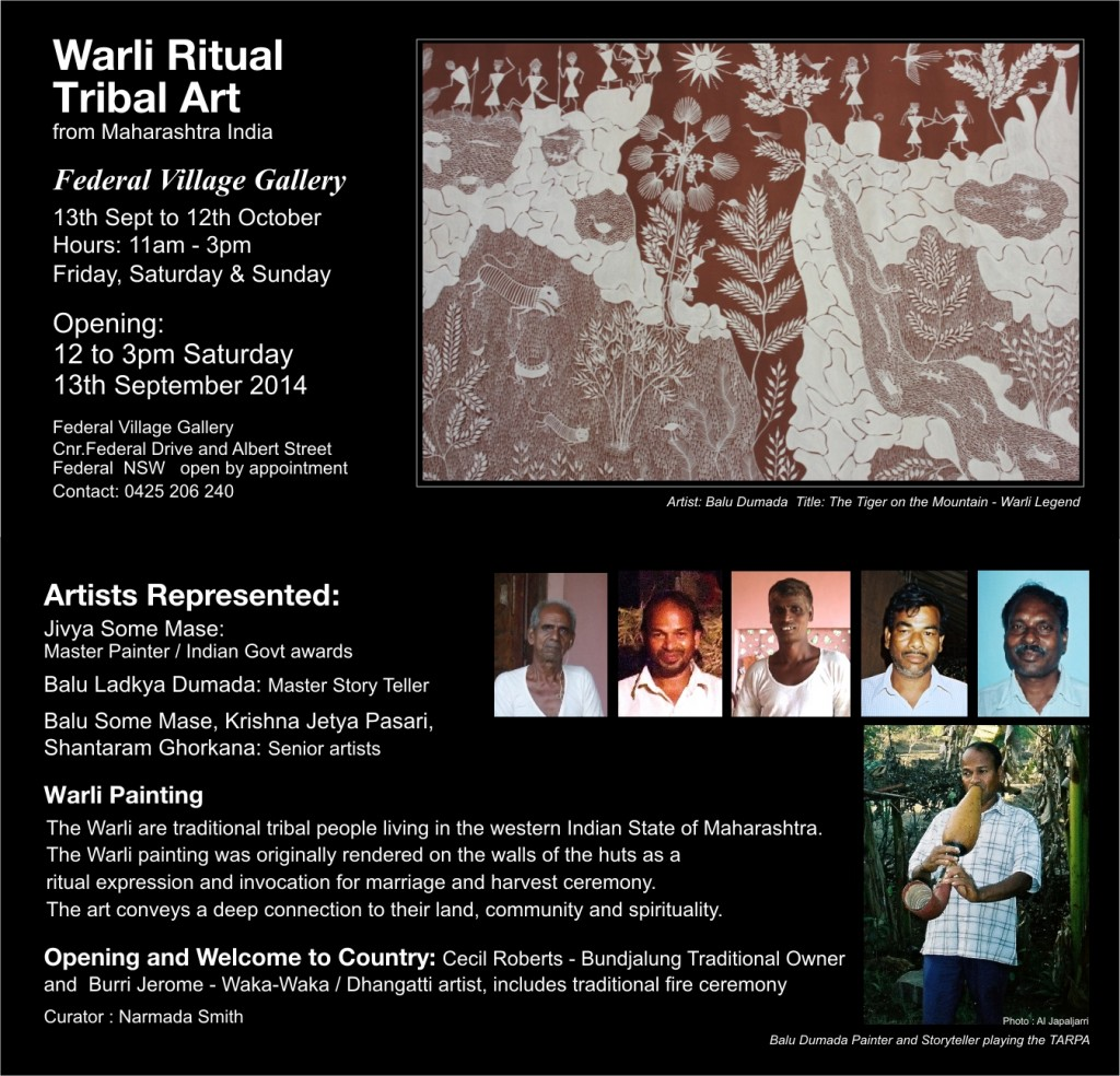 Warli_Exhibition1 INVITE